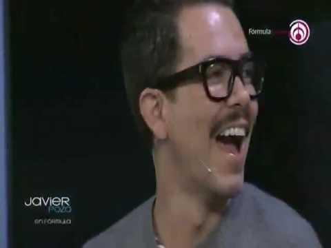 Javier Poza entrevista a Manolo Caro y el actor Manuel García-Rulfo