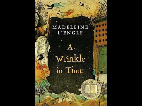 A Wrinkle In Time 4th, 5th & 6th Grade Vocabulary Review