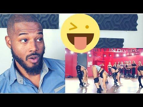 DJ Khaled (Ft. Rihanna & Bryson Tiller) | WILD THOUGHTS | Choreography - Michelle JERSEY Maniscalco