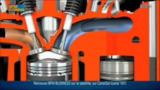DRIVE & SPARK : consommer moins de carburant