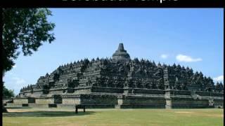 The Glory of Borobudur