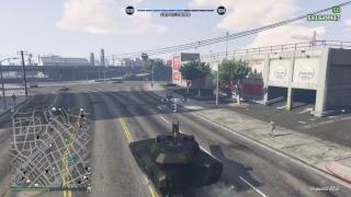 GTA Online | Live Stream 6/24/18 Part II