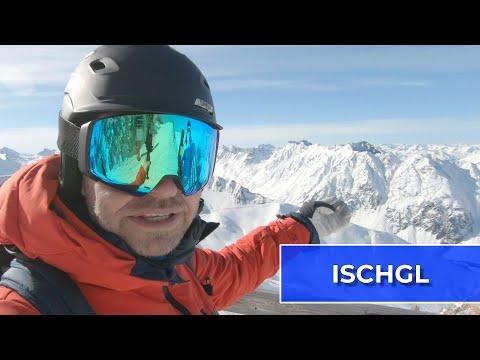 Ischgl - do Szwajcarii trasą przemytników