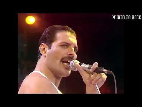 Queen -  Aid 1985  Concert