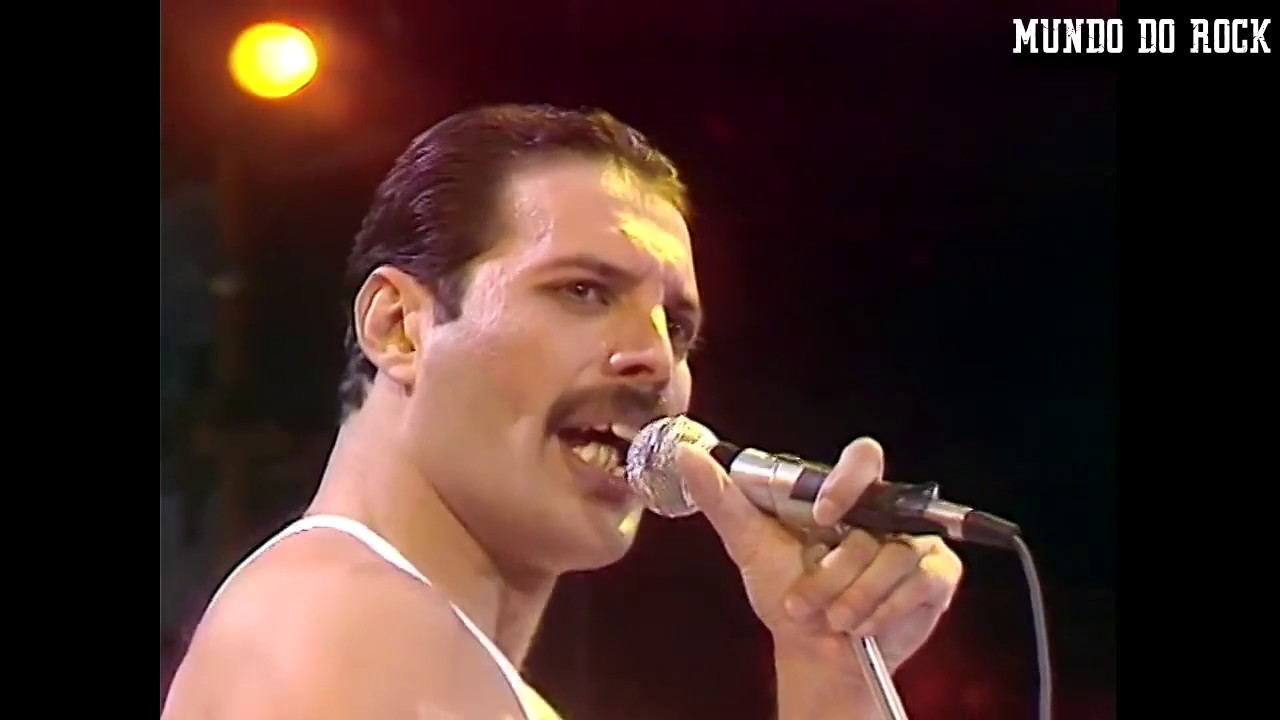 Queen - Live Aid 1985 (FULL Concert) - YouTube