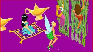 Princess Run 3D 🧜♀️👸 All Levels | Gameplay Android/iOS - Levels Update P11R143H7 screenshot 5
