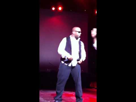 Boyz II Men - Roll with me - AB - 24.01.2012
