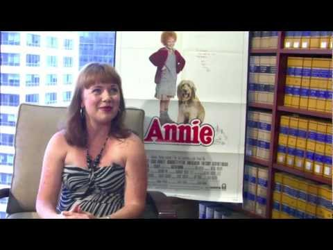 ANNIE 30th Annie'versary  pt.1 Beyond the Marquee: The Web Series Episode 28