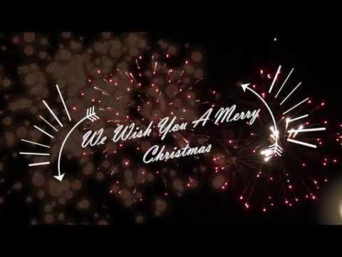 We Wish You A Merry Christmas | Merry Christmas 2018 | Whatsapp Status