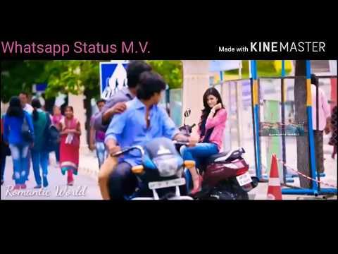 """"""" Whatsapp Status M.V. """" Das Kithe Chali Kali Kali Panjabi Beautiful Song """""""