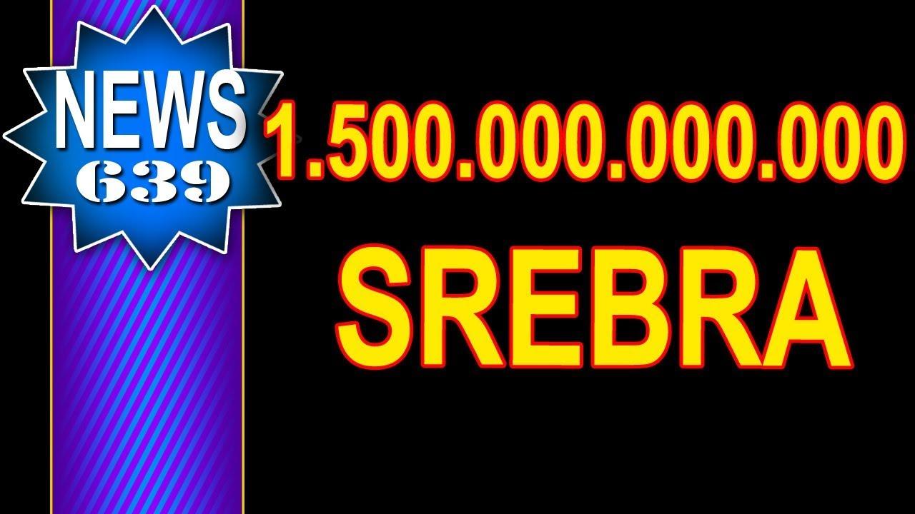 1.500.000.000.000 srebra do wygrania na RU – World of Tanks