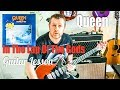 Download Queen - In The Lap Of The Gods Revisited - Wembley 86 - Guitar Lesson MP3 song and Music Video