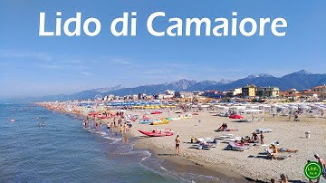 Lido di Camaiore 19/08/2019