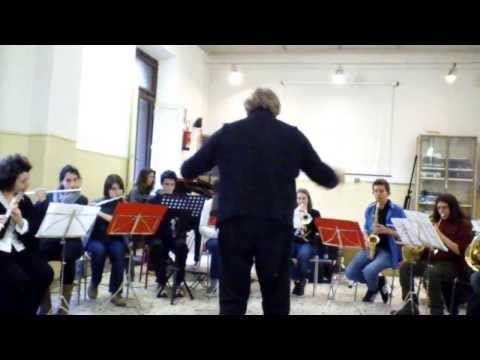 Open Day Liceo Musicale Dante 2012-2013
