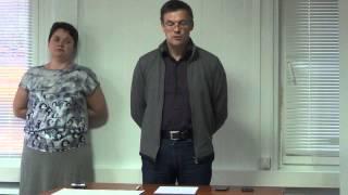 видео ЖК Красногорские Ключи