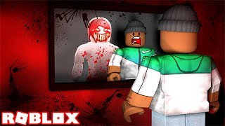 BLOODY MARY RETURNS IN ROBLOX