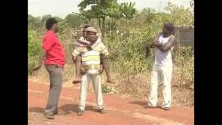 RITUAL KIDNAPPERS PART 2- 2013 Nigerian Nollywood English Comedy Movie