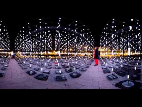 Amsterdam Lights Festival 360