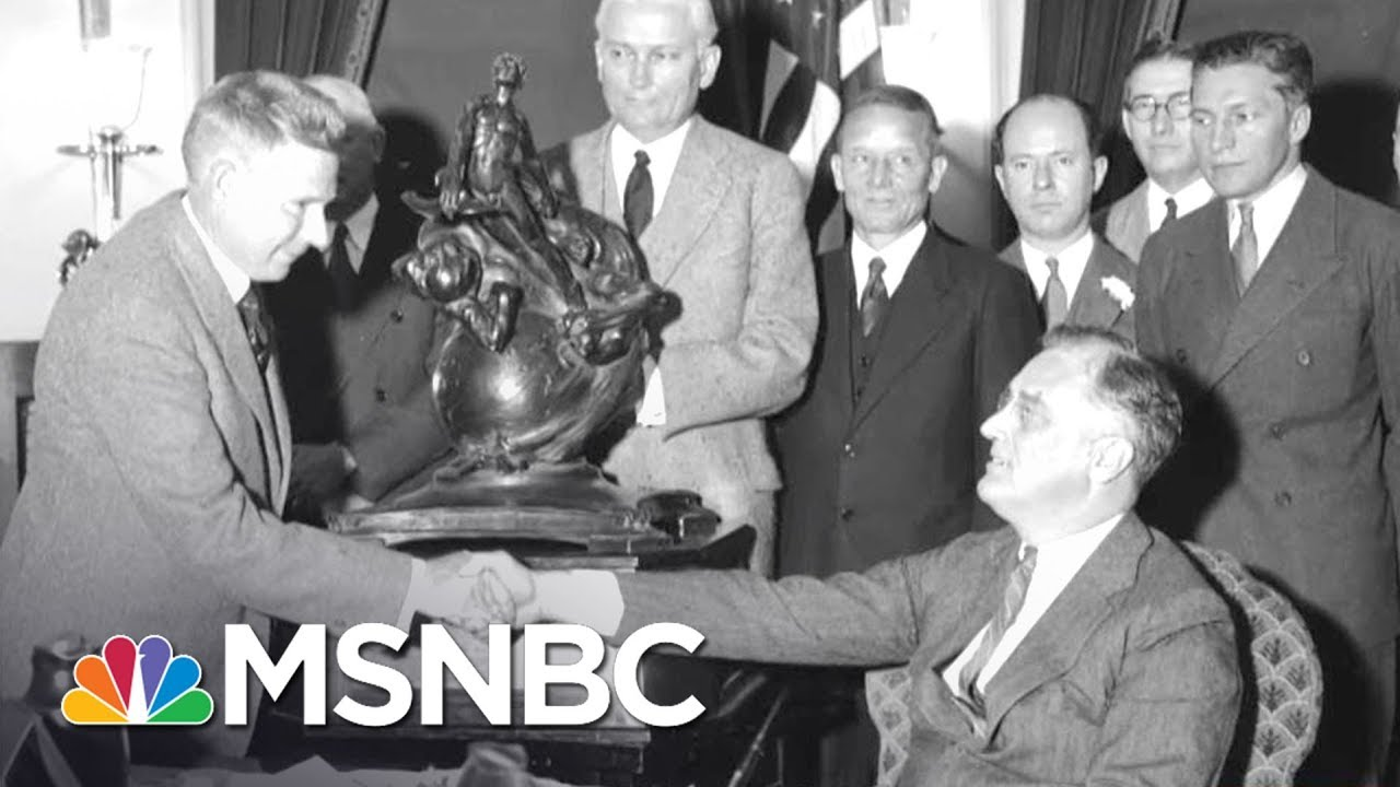 Gun Slaughter Used To Move Congress To Action, Until NRA Lobbing   Rachel Maddow   MSNBC