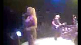 Blondie - Maria Live in Houston 2009 Thumbnail