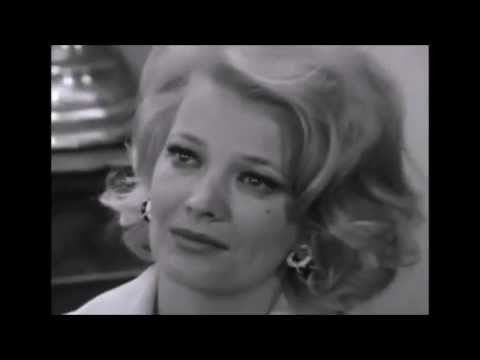 John Cassavetes & Gena Rowlands: Dance Me to the End of Love
