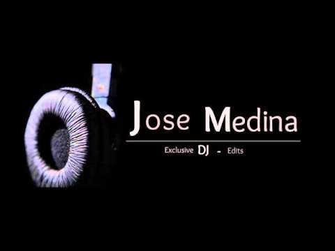 MIX BOOYAH - SHOWTEK - DJ JOSE MEDINA 2014
