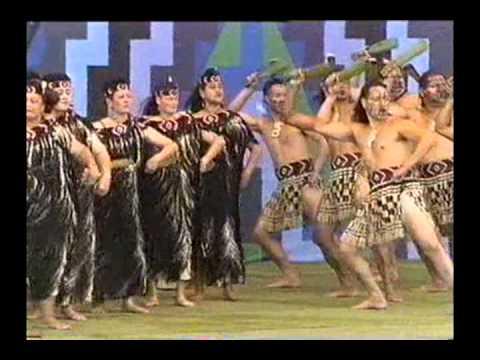 Waihirere - Best Maori Waiata Ever (rendition of Whitney Houstons