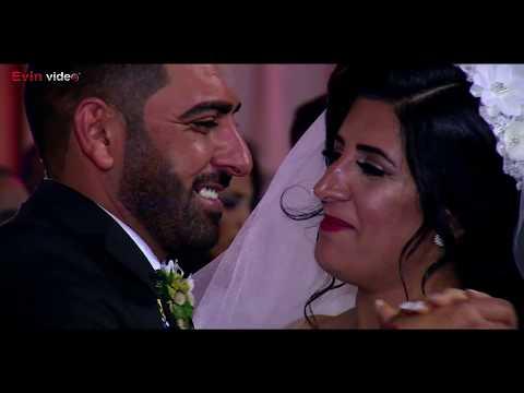 Sharif & Maha / Kurdische Hochzeit /Ross Dekoration /17.11.2017/ Part 5 / Koma Xesan /by Evin video