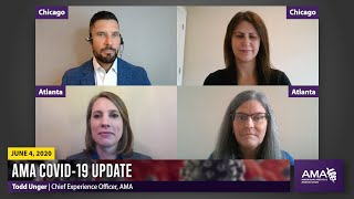 COVID-19 Update for June 4, 2020