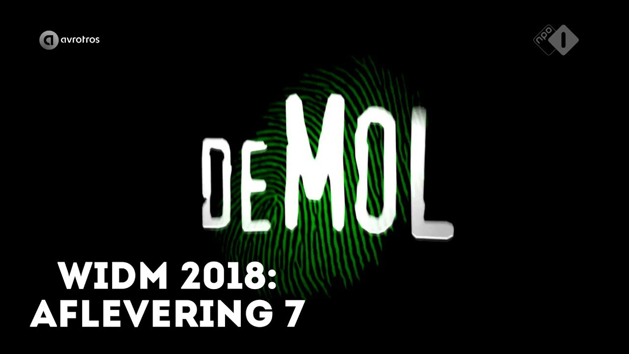 Simone is niet De Mol!