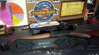 BOOSTEADY - 2 Point Hunting Rifle Sling Review