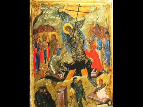Vatopedi Choir_Holy Monday