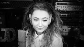 Mad World - Gary Jules (Janet Devlin Cover)