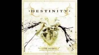 Destinity - Enemy Process