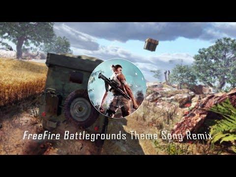 SOLOViBE - Free Fire Battlegrounds Theme Song Remix