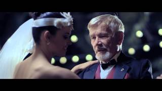 "Tigran Asatryan - ""Uzes Te Chuzes"" NEW 2014 (Official Video)"