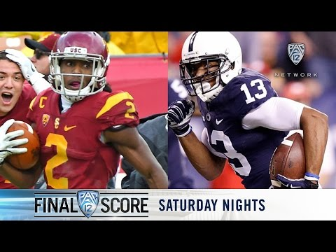 USC-Penn State football Rose Bowl preview