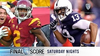 Repeat youtube video USC-Penn State football Rose Bowl preview