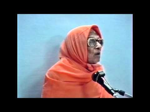 The Nature of the Individual by Swami Krishnananda