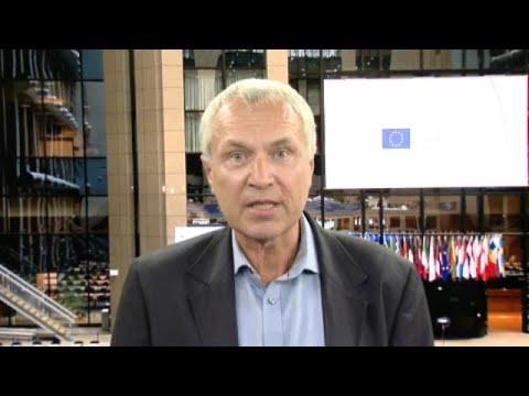 Итог Саммита ЕС