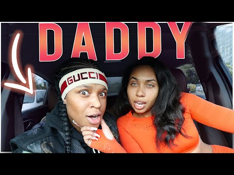 Calling My Bestfriend *DADDY* For 24hrs!(She LIKES Me!) VLOGMAS