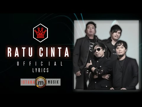 Radja - Ratu Cinta (OFFICIAL LYRICS)