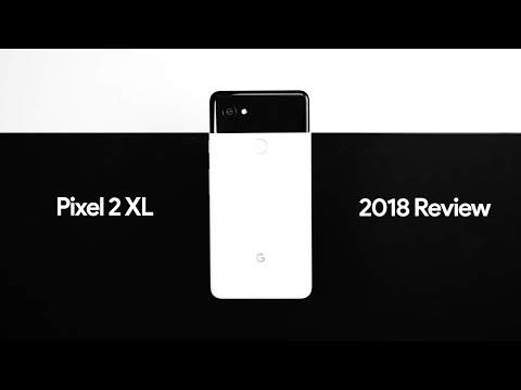 Pixel 2 XL - 1 Year Later Review!