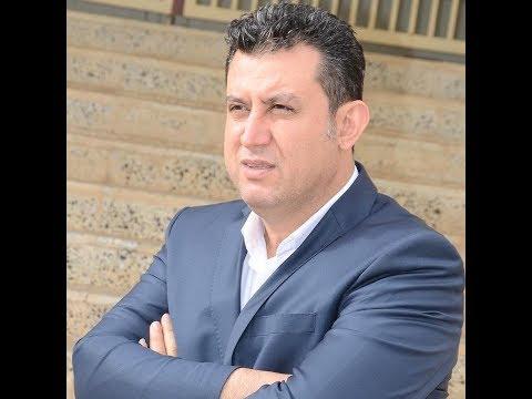Anwar Hussen Bazgr - Terwanini Hezakani Rozh Hallat la Barwdoxi Kurdistan - DGK Radio