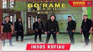 Go'Rame Band - Insos Kofiau (Lagu Papua) | Lagu Batak Terpopuler