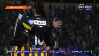 TimeOut - هدف محمود كهربا في مرمى الشباب يرفع رصيده لـ 13 هدف في الدوري السعودي
