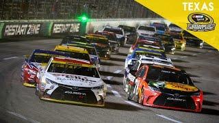 NASCAR Sprint Cup Series- Full Race -AAA Texas 500