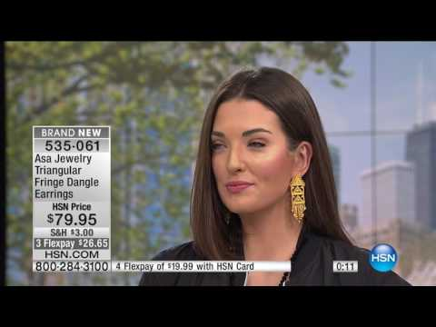 HSN | Jewelry Designs by Asa Soltan 04.25.2017 - 02 AM
