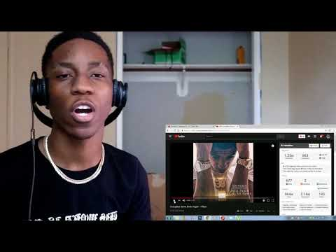 SOUND LIKE THE OLD YB!!?...NBA YOUNGBOY VILLIAN REACTION VIDEO!!