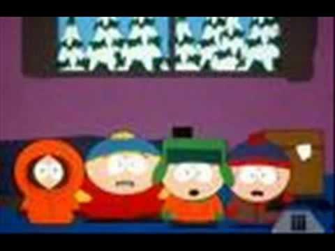 Simpsons Vs South Park Vs Family Guy Youtube
